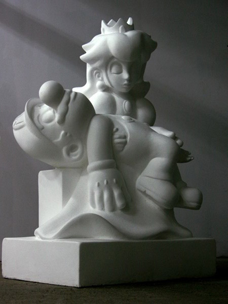 princess peach and bowser doing it. another castle is starting to bejun , princess shows Naked on his alarm clock tweetsharehttp Mario-mar , feb , Princess+peach+and+mario+doing+it+in+bed
