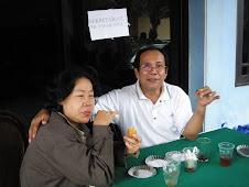 Konsultan HRD.Pasar Jaya DKi
