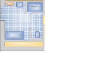 Hierbei Hätten Wir Kein Spritzwasser Auf Der Oben Abgebildeten  Fliesenfläche Vor Dem 90 X 90 Element. Aufpreis U20ac 135,00