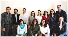 Staff de CentroIMA