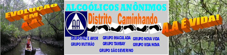 DISTRITO CAMINHANDO BAYUEX PB