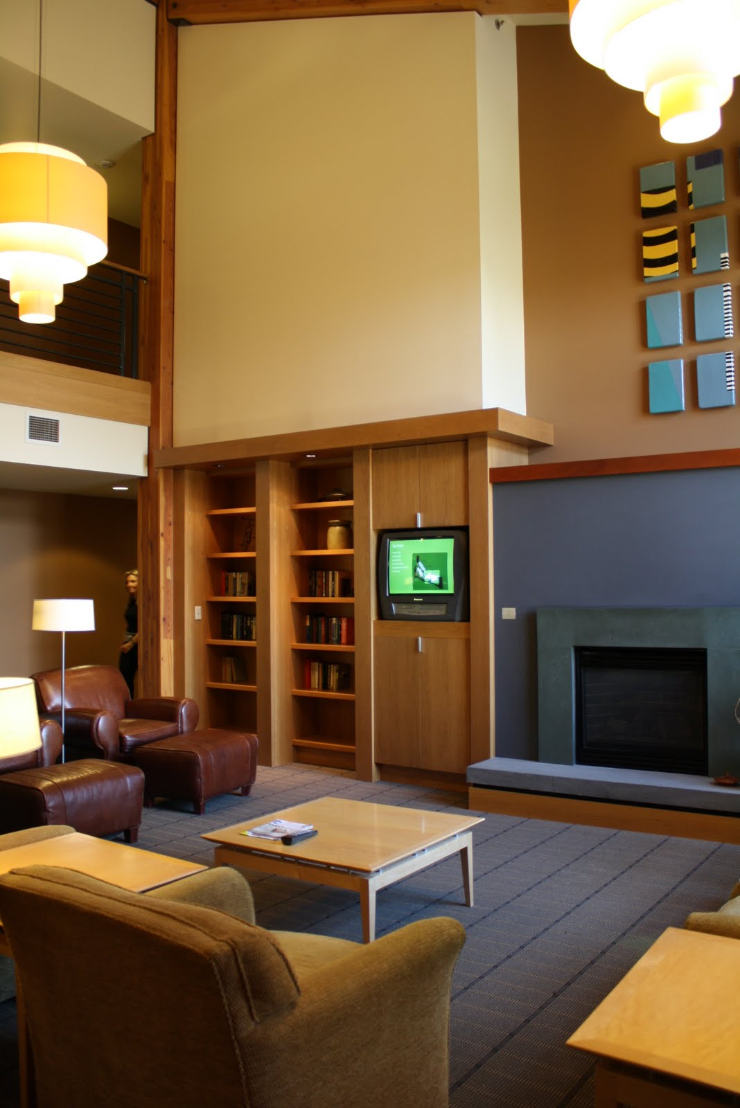 cedarbrook lodge seattle