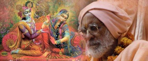 Pure Bhakti