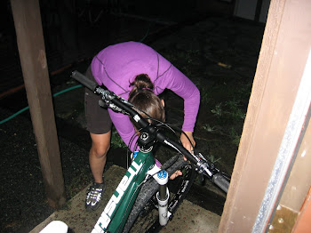 adjusting tire pressure