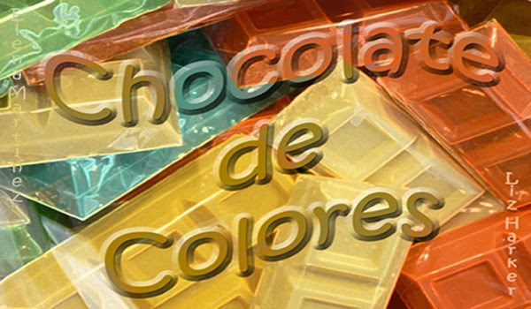 Chocolate de Colores