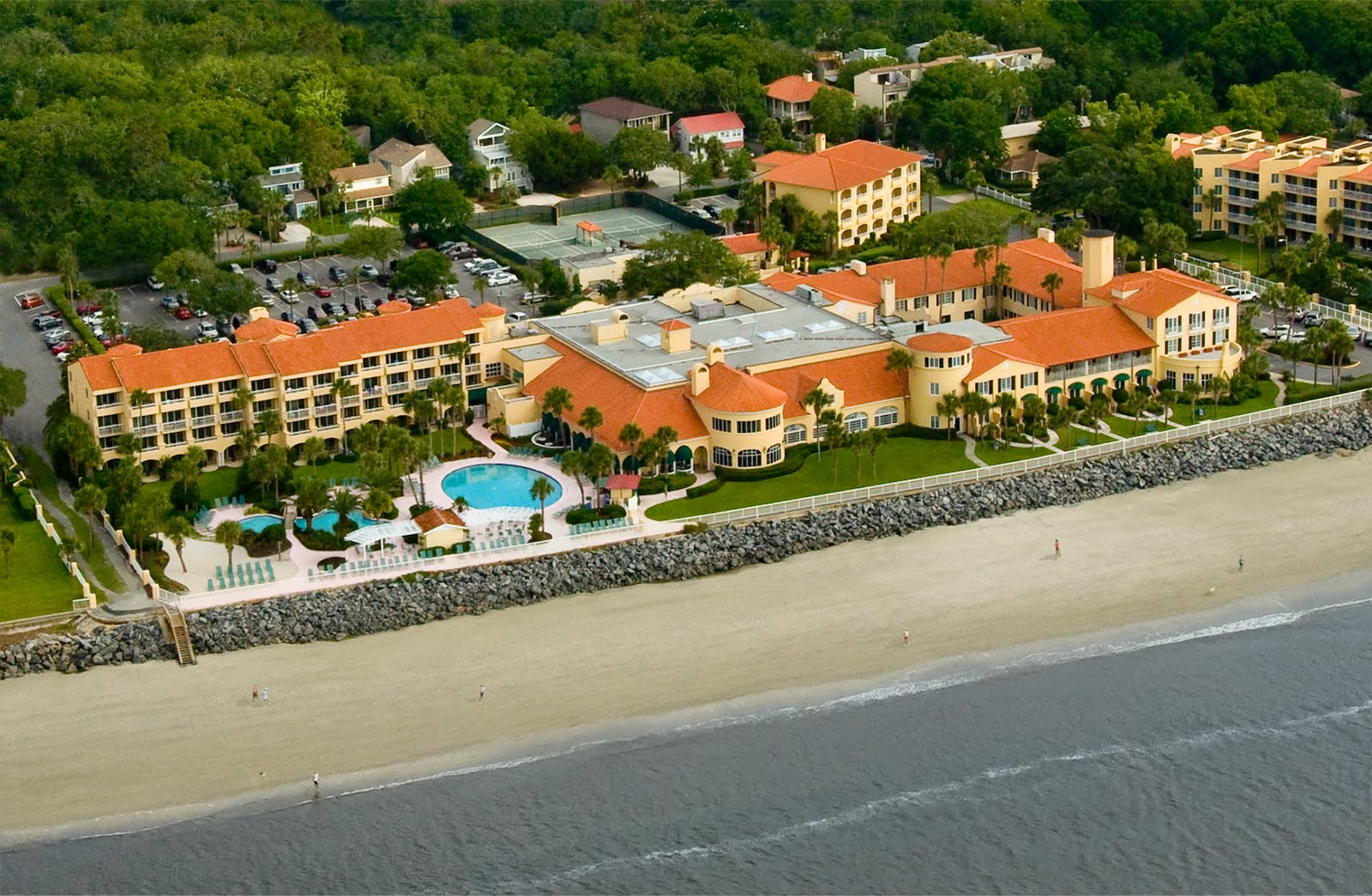 Hy Birthday St Simons Island Hotel