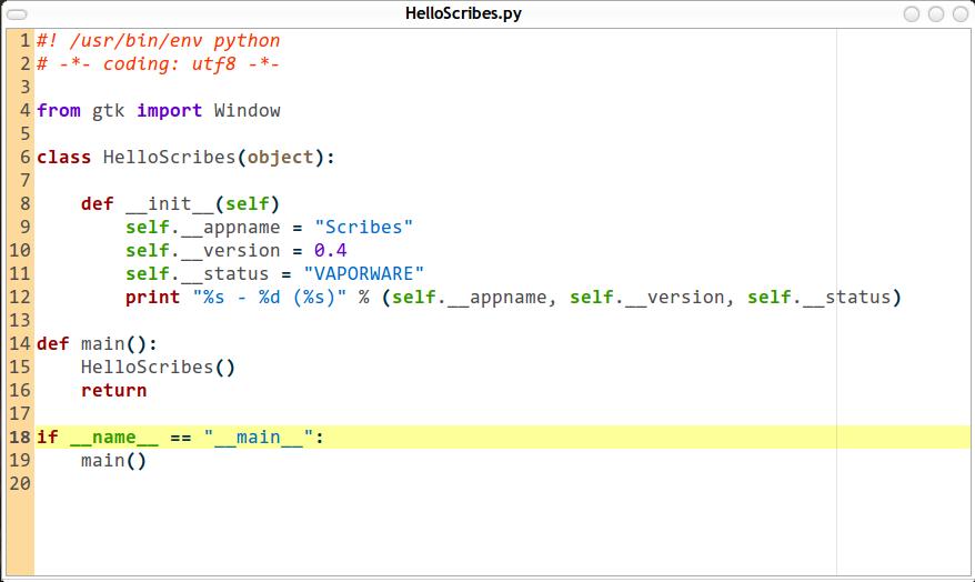 Script Syntax Check