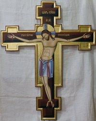 crucifix C.(2)