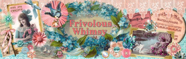 Frivolous Finds and Whimsical Treasures