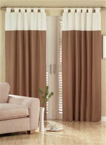 HANGING CURTAINS TIPS