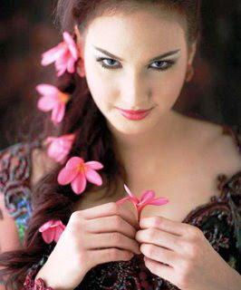 Foto Orang Tercantik