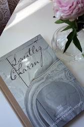 Min dröm är klar, en egen Inredningsbok.Klicka på bilden så får du se alla Återförsäljare.