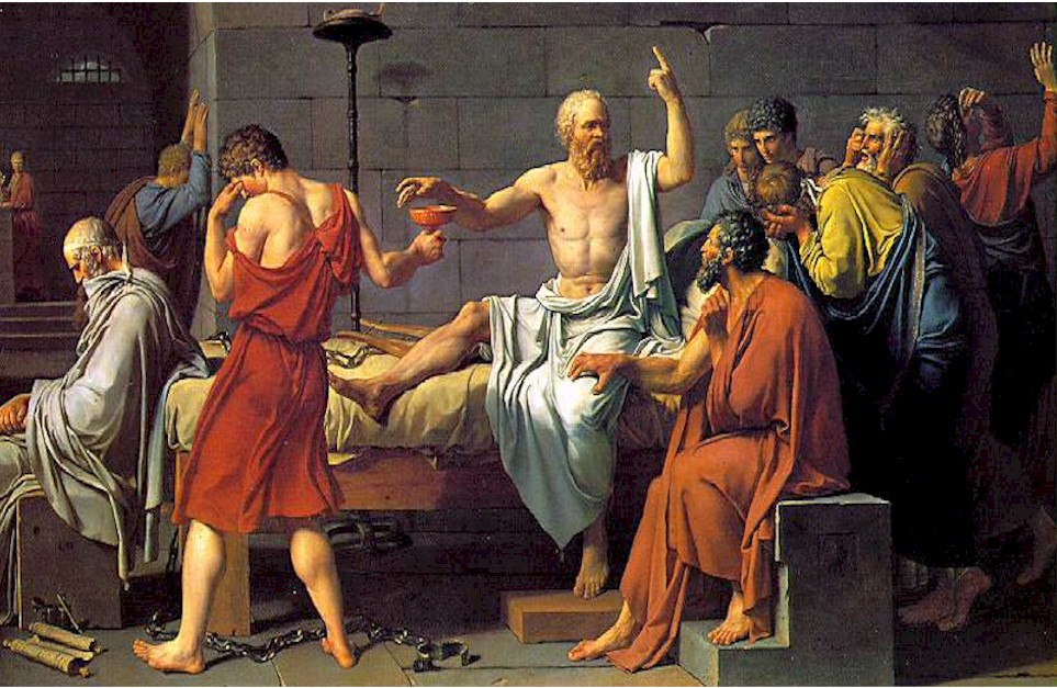 grecia y su filosofia: