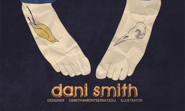 Dani Smith Illustration