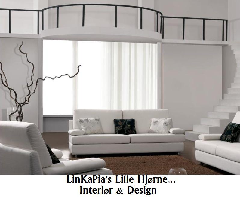 LinKaPia's Lille Hjørne...