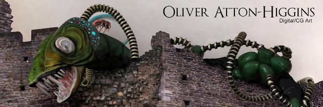 Oliver Atton-Higgins