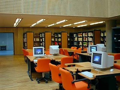 مكتبة الإسكندرية YPL-computers-shelves