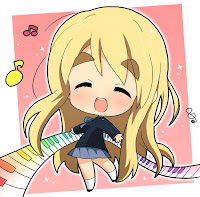 Tsumugi Kotobuki K-On Anime