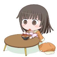 Nadeko Sengoku Chibi