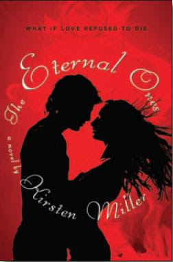 The Eternal Ones By Kirsten Miller Old Cover See New One Here