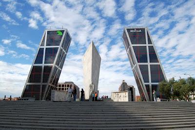 Reto al equilibrio balovega - Torres kio arquitecto ...