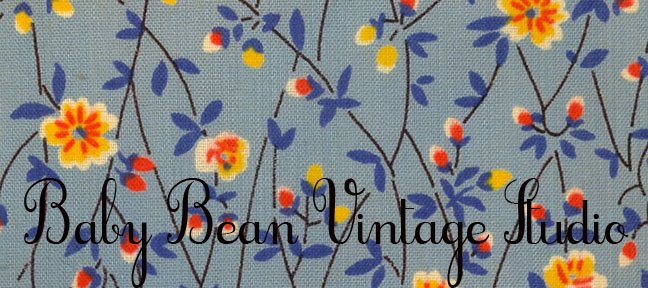 Baby Bean Vintage Studio
