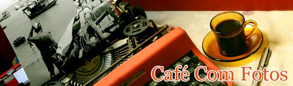 Café Com Fotos