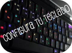 Configura tu teclado coreano