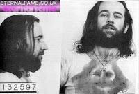 IMAGE: George Carlin mugshots