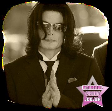 IMAGE: Michael Jackson dies aged 50