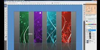 Crea un Wallpapers con Photoshop