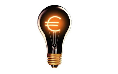 ahorra energia luz electrica