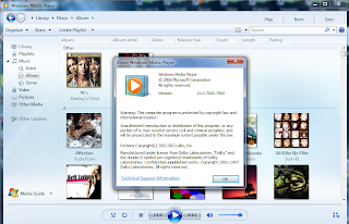 Trucos para el Windows Media Player 12