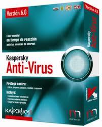 Como configurar el Antivirus Kaspersky 2011