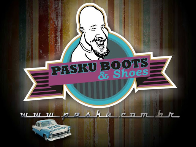 Pasku Boots & Shoes