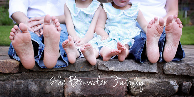 The Browder Family