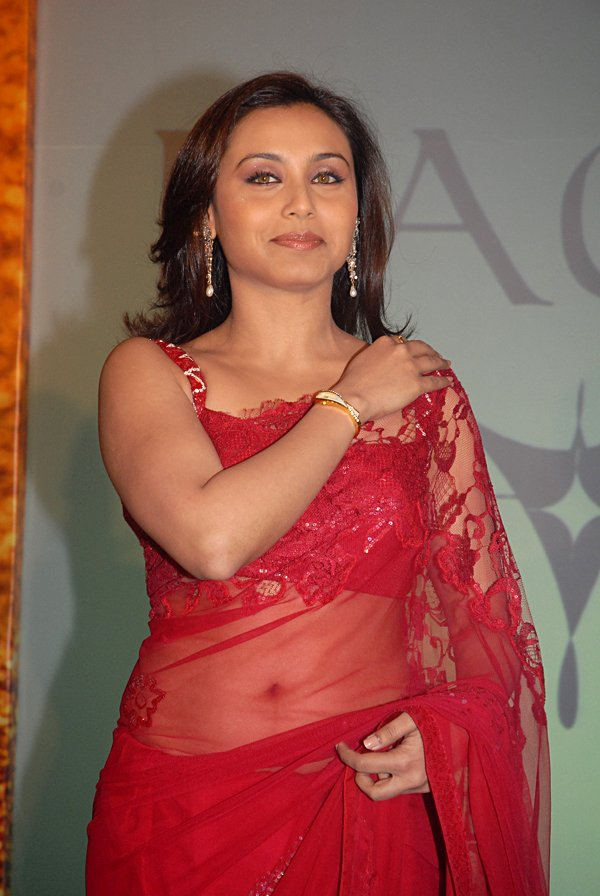 Bollywood Stars: rani mukherjee