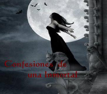 Confesiones de una inmortal