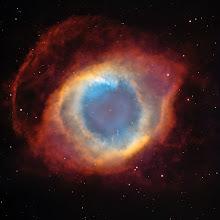 NGC 7293 (ochi de pisica)