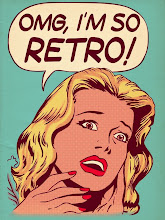 Retro and Cool.-