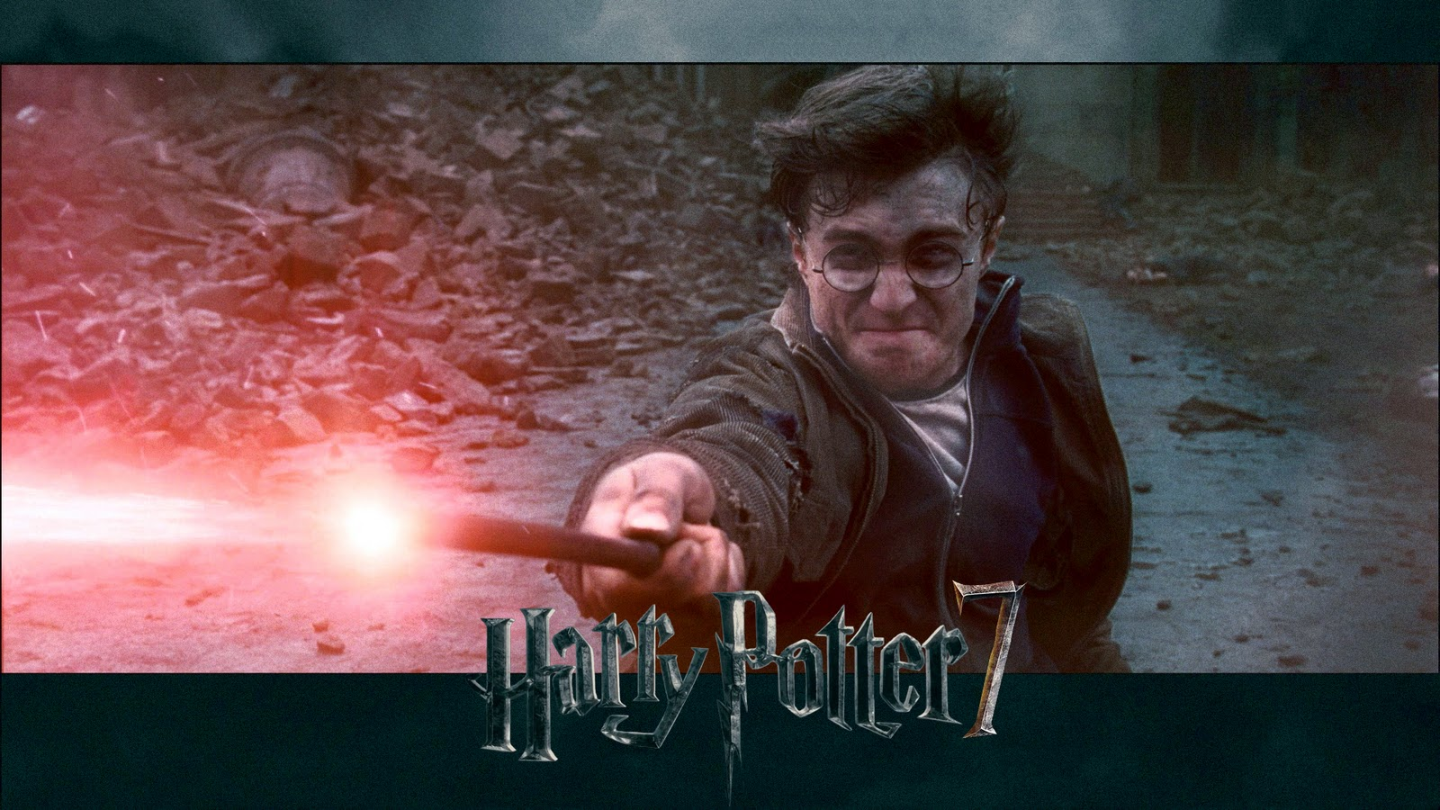 harry potter deathly hallows part ii wallpapers - Harry Potter and the Deathly Hallows Part 2 HD Wallpapers