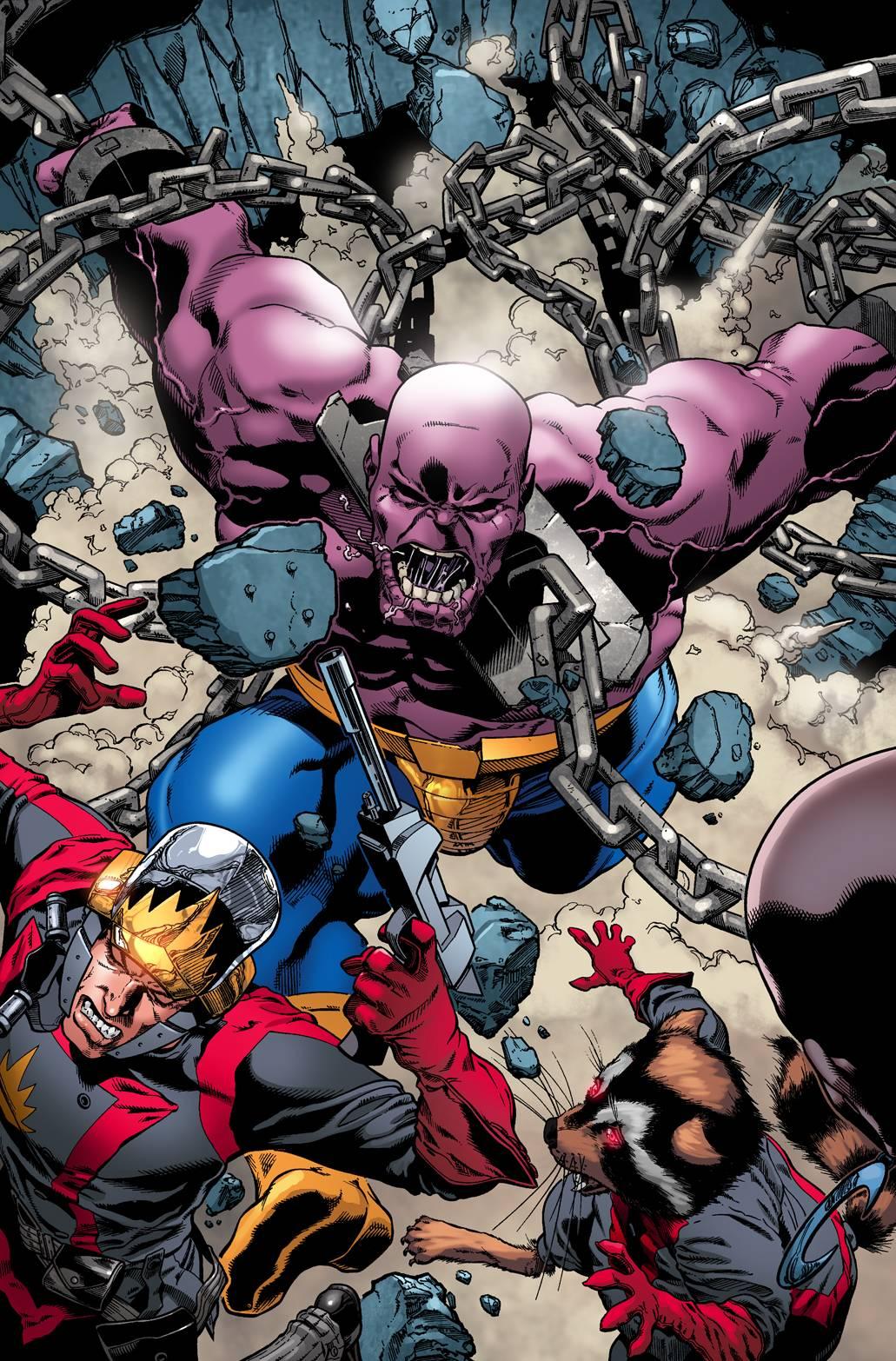 Thanos vs darkseid yahoo dating 1