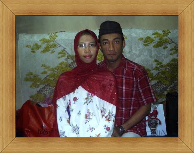 Pertunangan June 2009