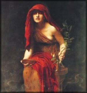 Μυστικισμός και Θεουργία - Πυθία