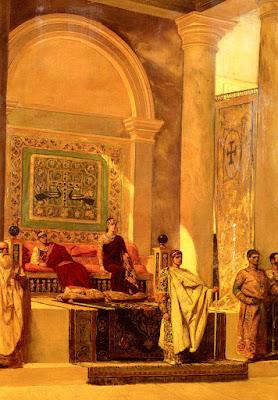 Λαική Σοφία Byzantium-bizans-eastern-roman-empire-constantinople-istanbul