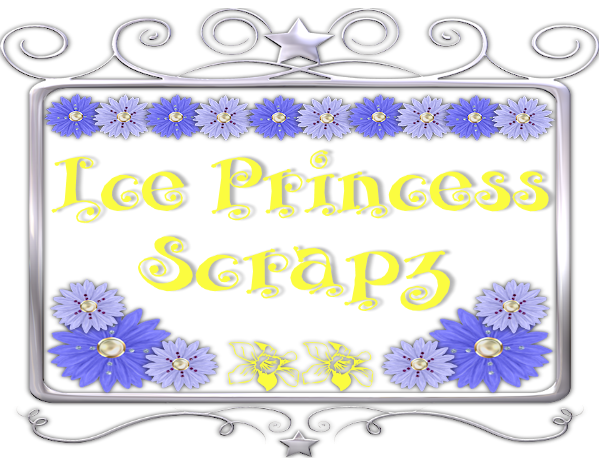 Ice Princess Scrapz