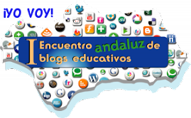 I Encuentro de blogs educativos