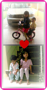 My lovely kids