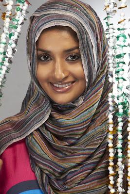 Meera Jasmine in Mohabath photoshoot unseen pics