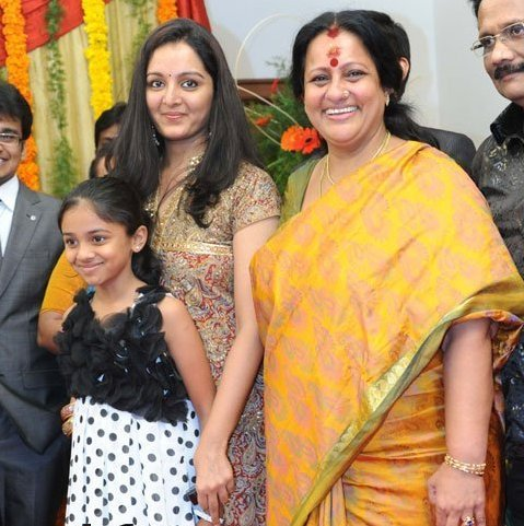Actress manju warrier wedding